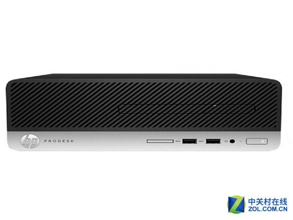 携带方便 ProDesk 400 G4 SFF售2500元