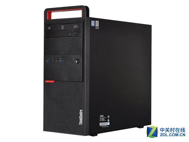 安全可靠 联想M8600T服务器售价4780元