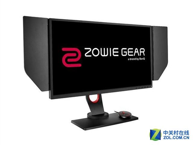 胜率提升100% 市售240Hz电竞显示器大PK