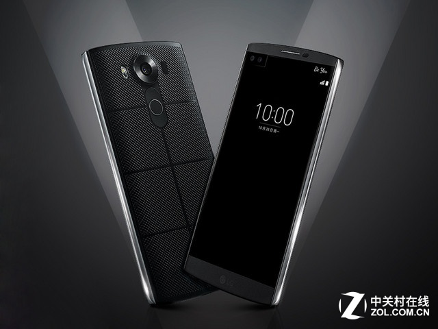 未完继续 LG V10系后续版本V20本季发布