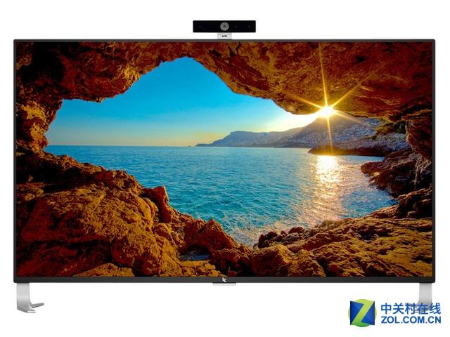 乐视超4 X43S中超版平板电视报2400元