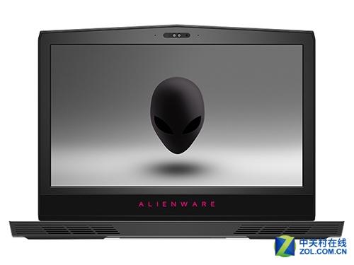 比拼游戏体验 Alienware ALW15C热卖中