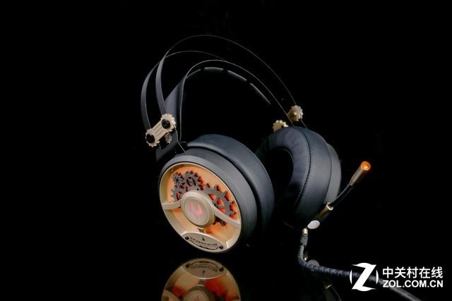 魔磁M660游戏耳机荣膺年度优秀产品奖