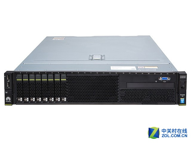 华为FusionServer RH2288 V3售11500元