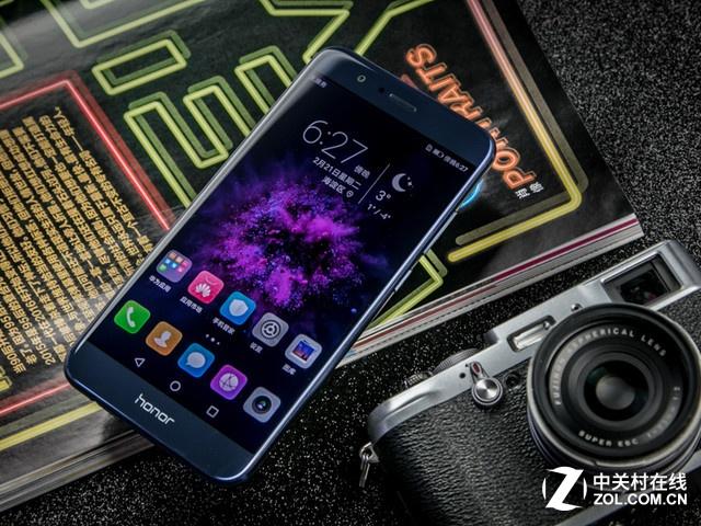 你想要多快 这款手机就能给你多快的速度