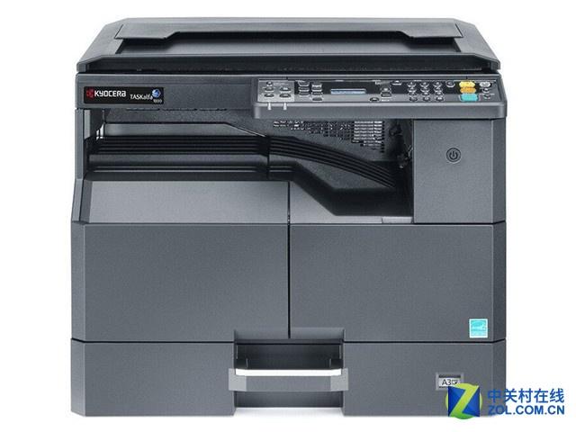 京瓷2010黑白复印机售价3000元促销