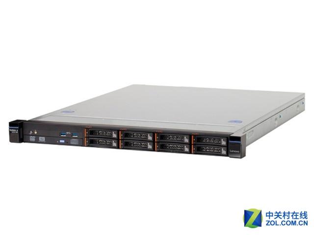性能稳定 联想System x3250 M6售7000元