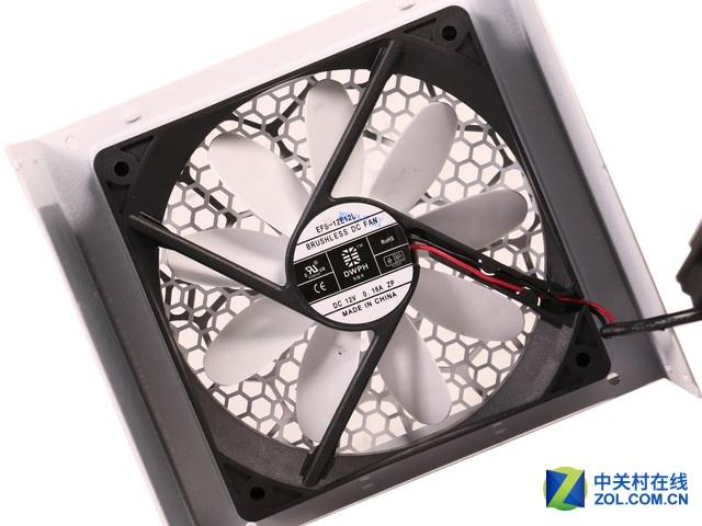 量产钛金牌电源 鑫谷GP600T仅499元