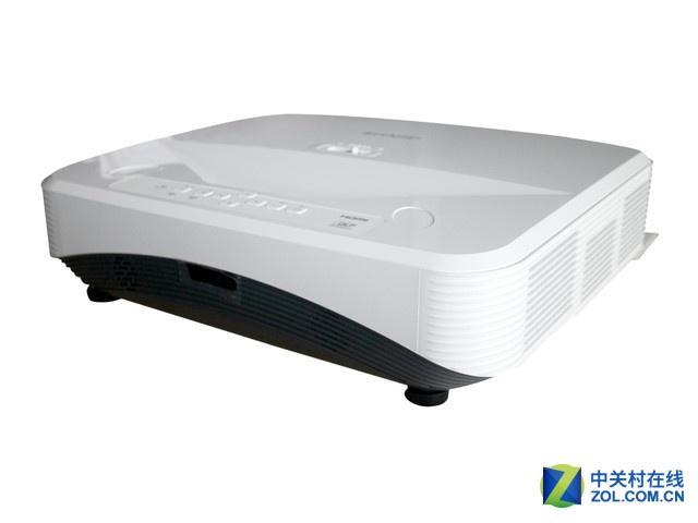 高端时尚 夏普XG-LU380TA售价38000元