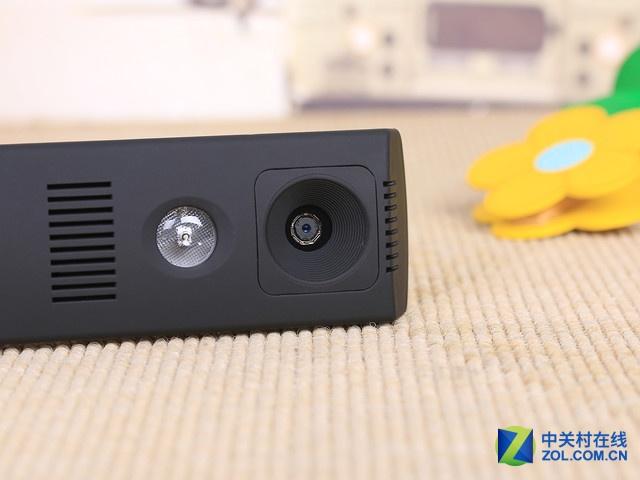 USB 3.0极速传输 良田S1500A3AF评测