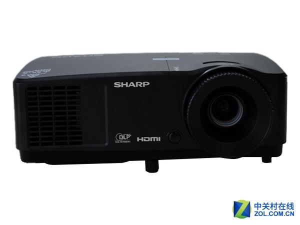 高画质影像 夏普XG-C10SA售价2650元