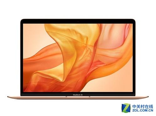 苹果MacBook Air 13英寸售价10500元