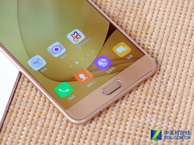 福利 三星拟向C系列推送Android 7.0