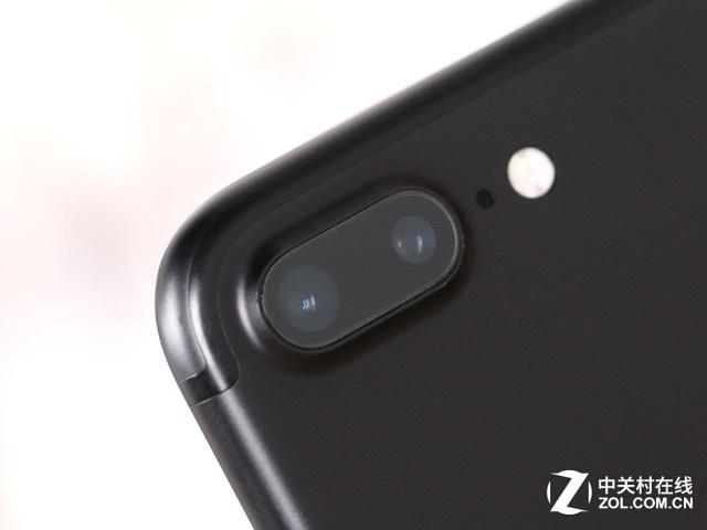 双摄旗舰 iPhone 7 Plus天猫818热销中