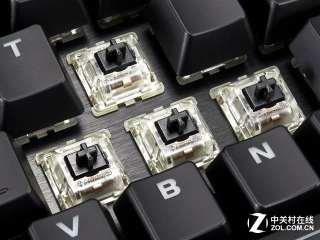 手感难敌性价比 这些机械键盘值得买
