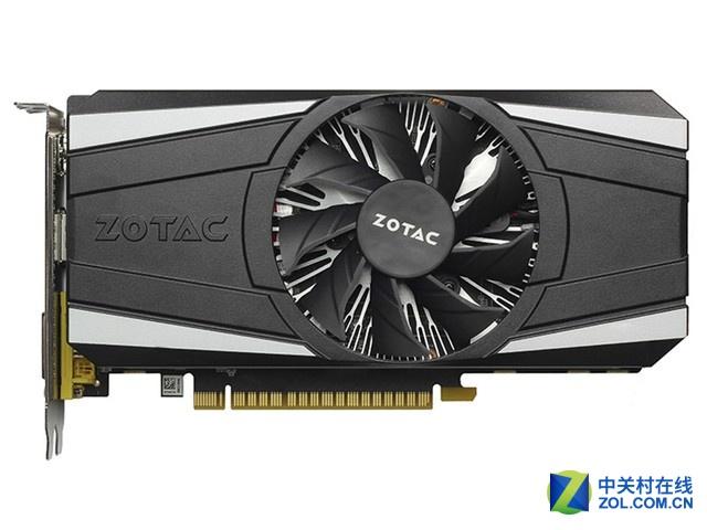 索泰GeForce GTX 1050-2GD5售价795元