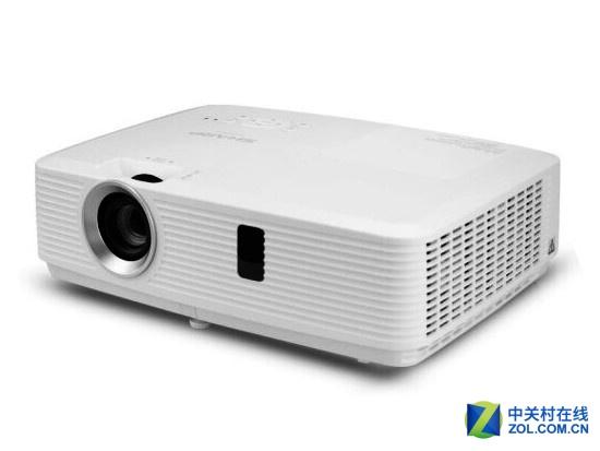 性能稳定 夏普XG-H370SA投影仪售2429元