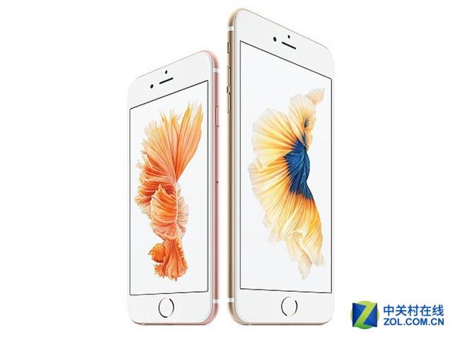 苹果6s_细腻大屏 苹果iphone6s plus深圳降价