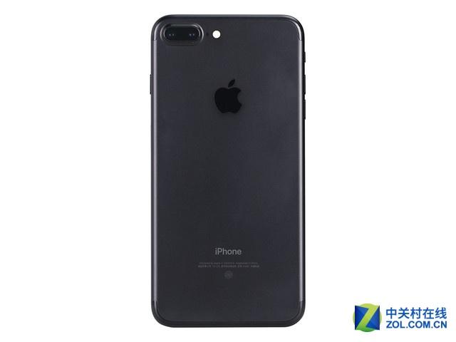 iphone7 plus 128g国行磨砂黑售6600元