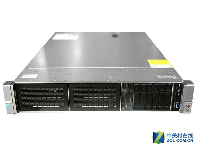 HP ProLiant DL388 Gen9售价16599元