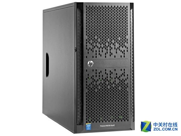 性能强劲 惠普ML150 Gen9服务器8098元
