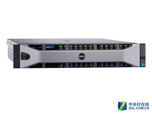 出色高性能 戴尔R730服务器广州15670元