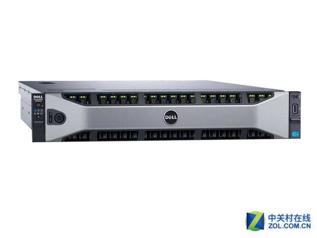 戴尔PowerEdge R730XD服务器