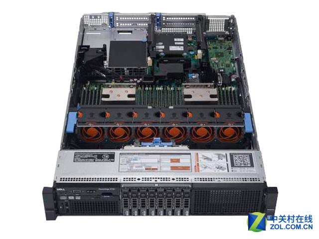 DELL R730服务器售10500元