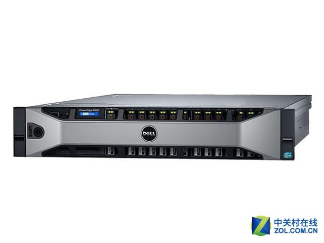 戴尔R830服务器售32000元