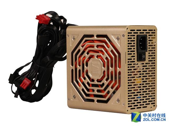 智能温控技术 鑫麦粒M3-500W电源259元