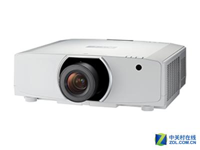 高画质 NEC PA903X+投影机售价95988元