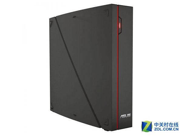 5L小体积台式电脑 华硕飞行堡垒M80上市