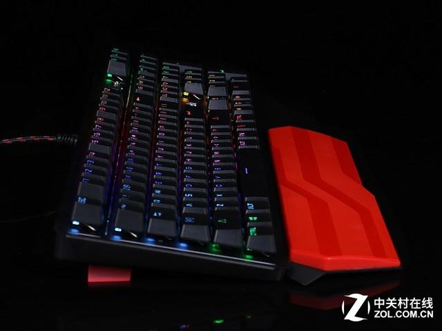 样式差异各具优点 机械键盘究竟怎么选