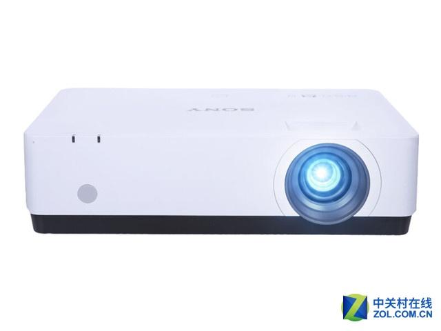平稳画面 索尼EX570商务投影机售5700元