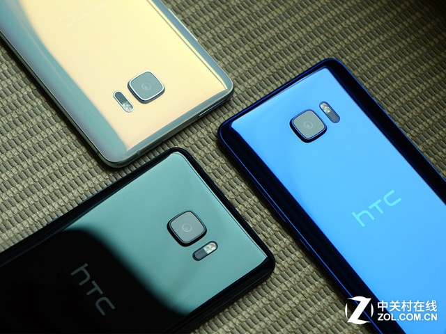 HTC U Ultra免息付 京东热门手机TOP10