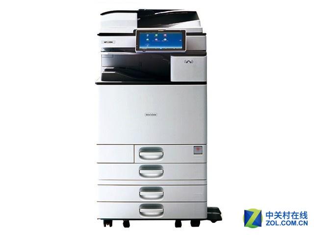 运行稳定 理光3055SP复印机售价16500元