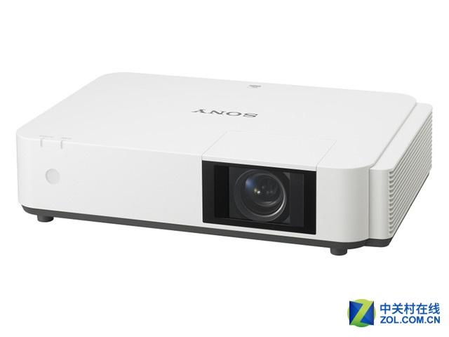 索尼P500HZ液晶商务投影机广州75999元