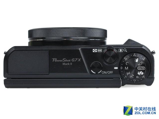 当摄影成为生活 你需要一台佳能G7X II