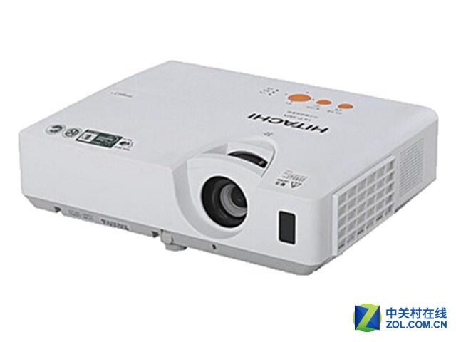 商务投影仪 日立HCP-D320X售价2899元