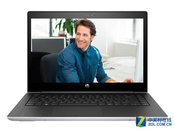 高性能 惠普笔记本440G5-M05售价3850元