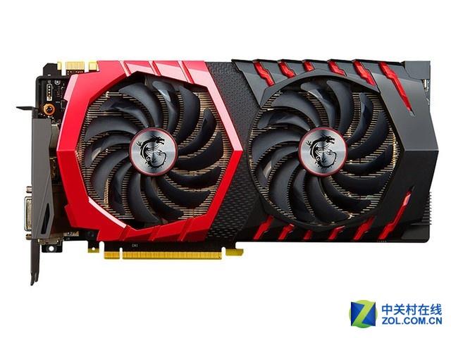 NVIDIA GTX1070TI 8GB定制公版售3999元