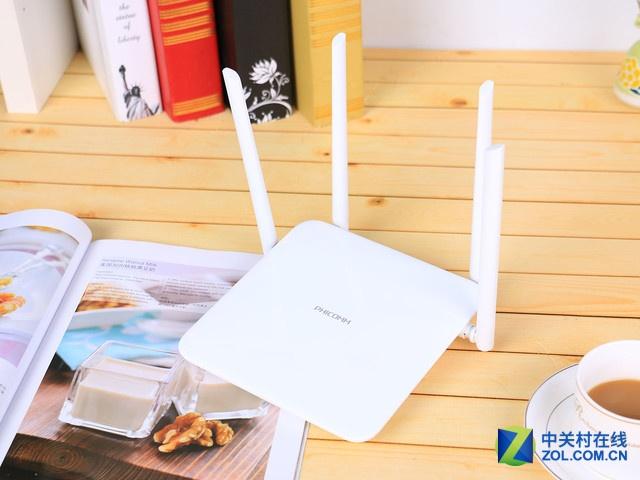 让WiFi适配你的房 十一怎选无线路由器?