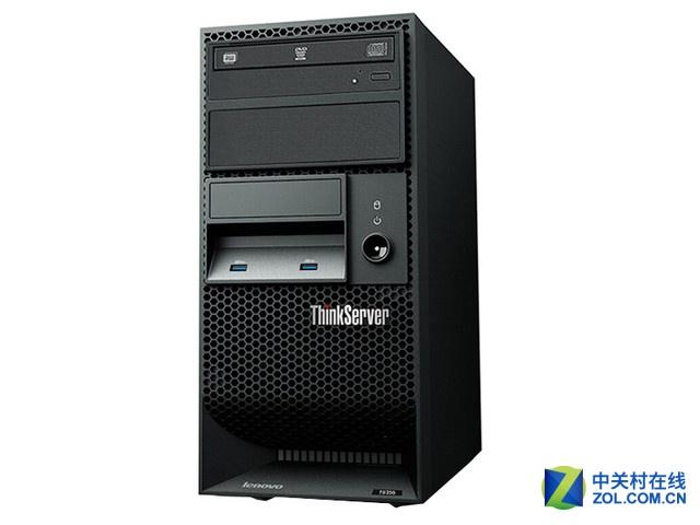 ThinkServer TS250服务器广州售8999元