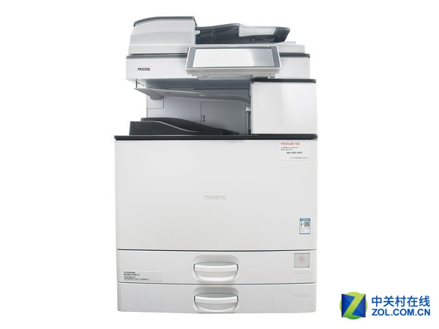 不能只看价格 企业购买复印机小贴士