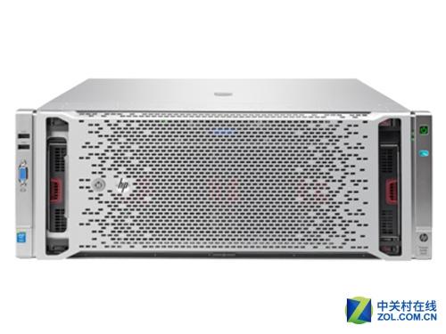 高端4U机架 HP DL580 G9服务器深圳促销