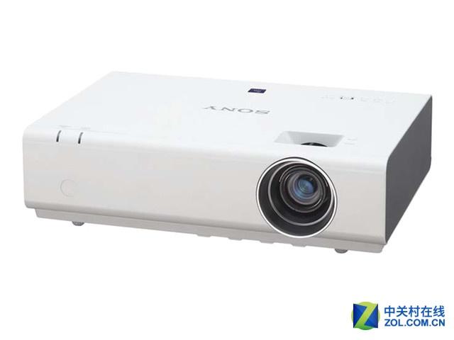 4200流明 索尼EX573投影机促销5899元