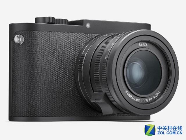 徕卡 Q-P 全画幅数码相机售价26800元