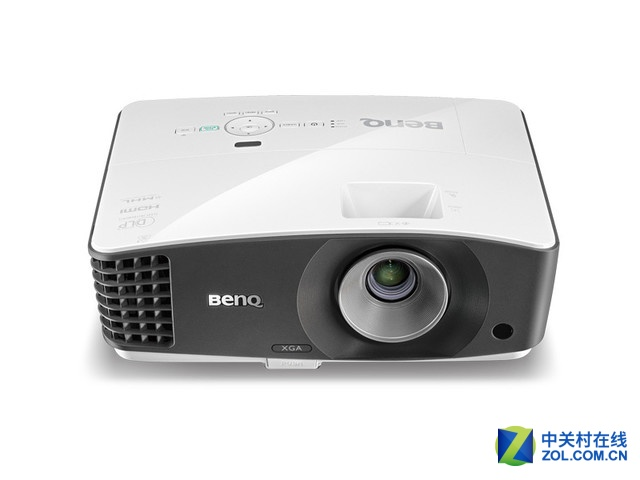 高亮静音 明基BX0070商务投影机7800元