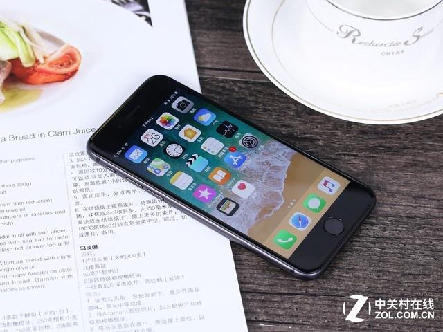 10月高端手机出货排行 苹果三星的天下