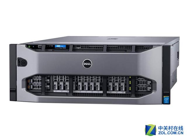 丰富扩展能力 戴尔R930服务器售61100元